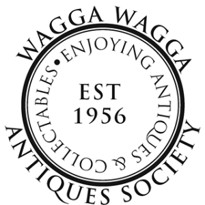Wagga Antiques Society meeting @ ARCC Hall | Wagga Wagga | New South Wales | Australia